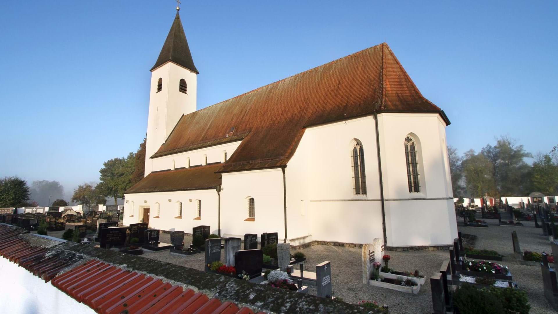 Kirche online datiert